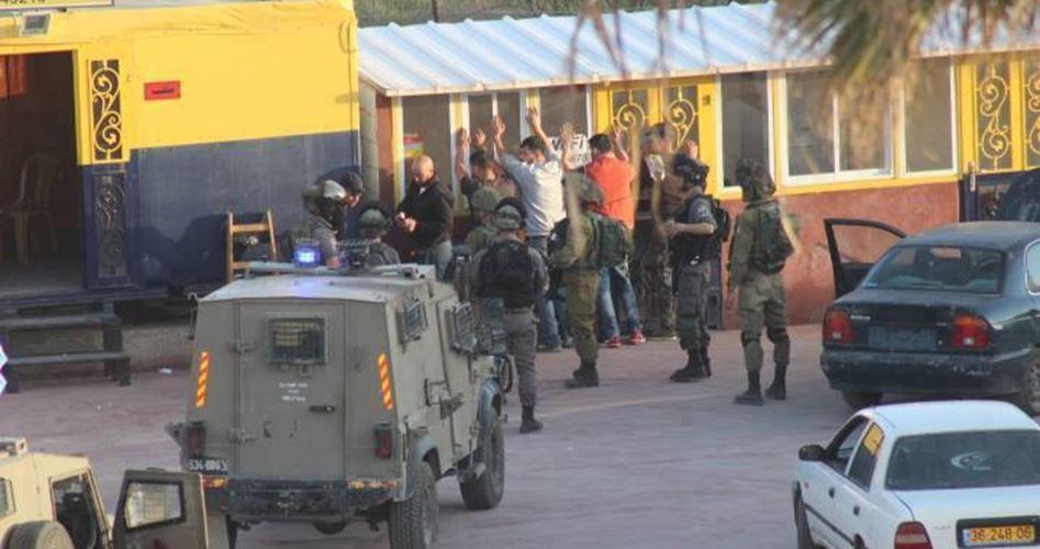 Arrest of woman Yatta