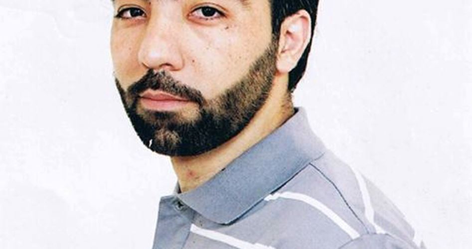 Ashraf Zgheira