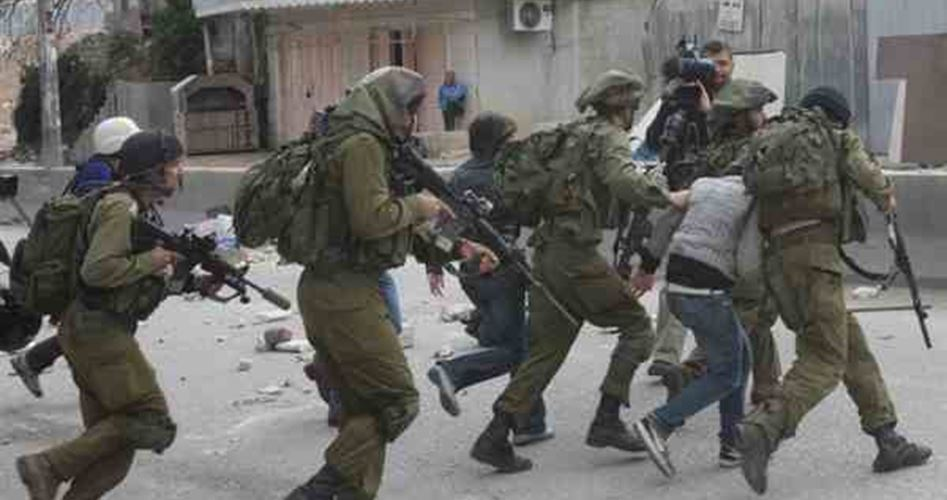 Minors in sweep by IOF