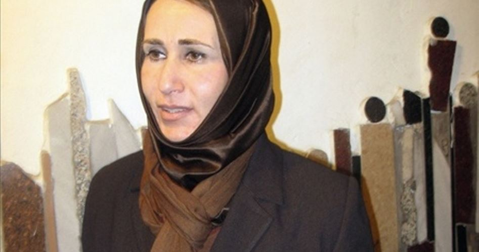 Najat Abu Baker MP