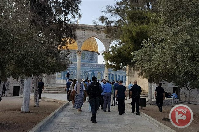 Ultra-right wing al-Aqsa