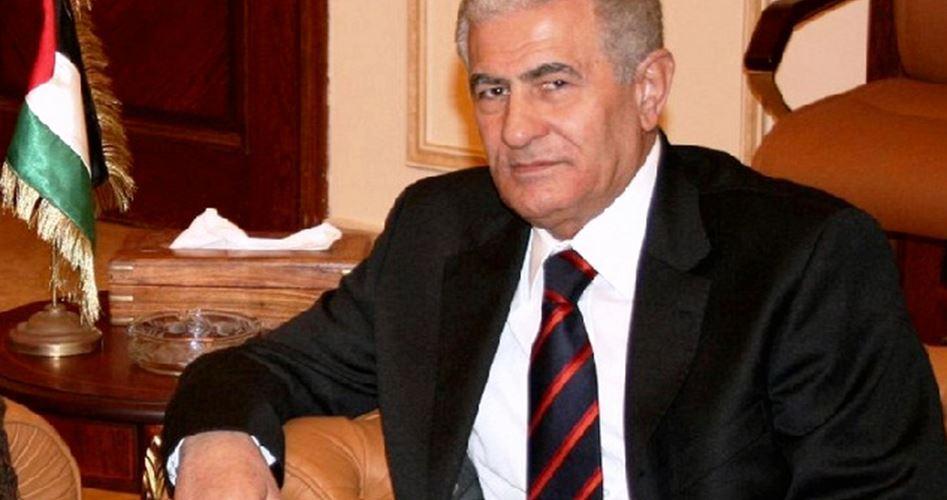 Abbas Zaki Fatah
