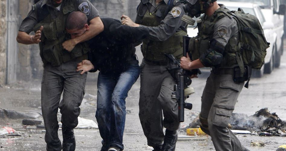 Aqsa quard
