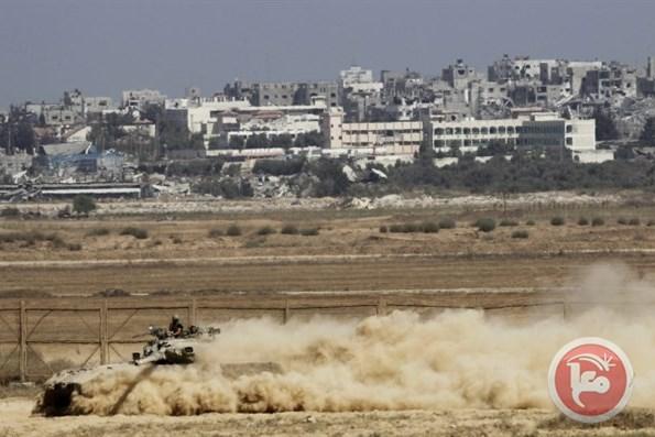 Attack on Hamas
