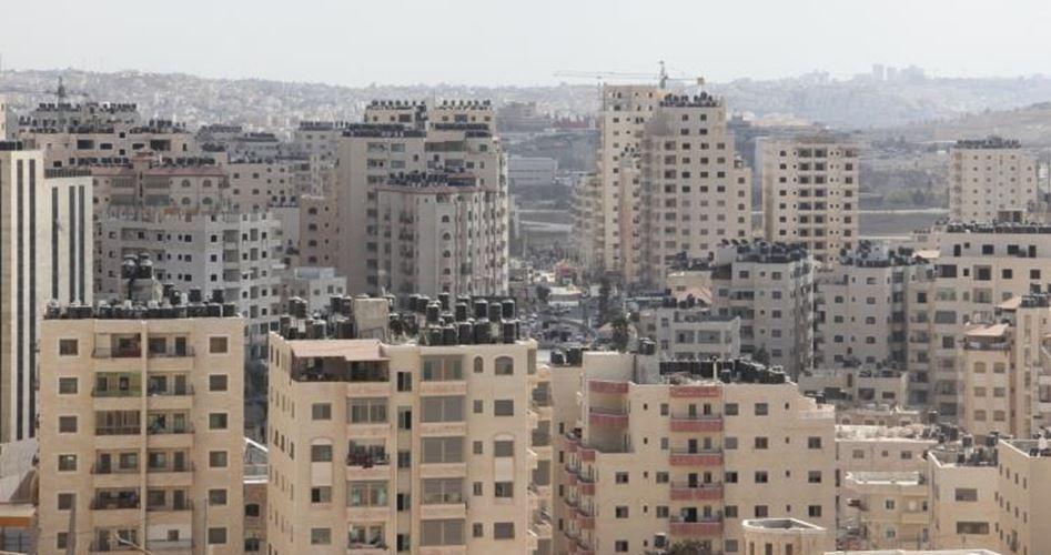 Demolish plan Kafr Aqeb
