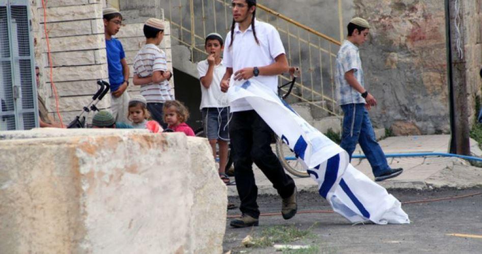 Settlers attack Hawara
