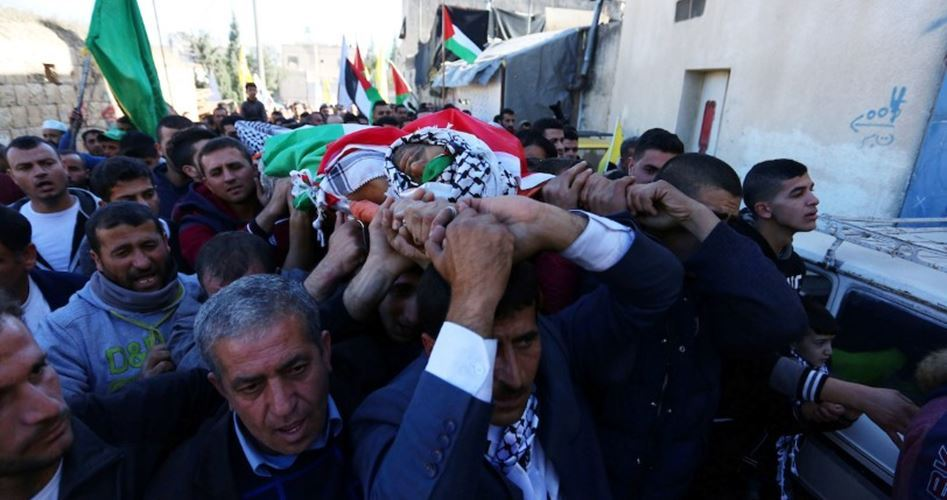 Martyr Odeh