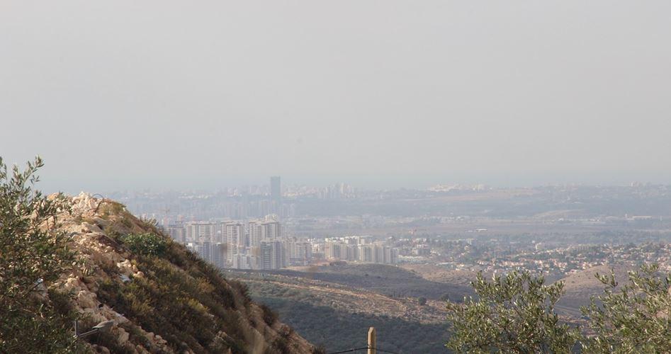 Tulkarem settlement units