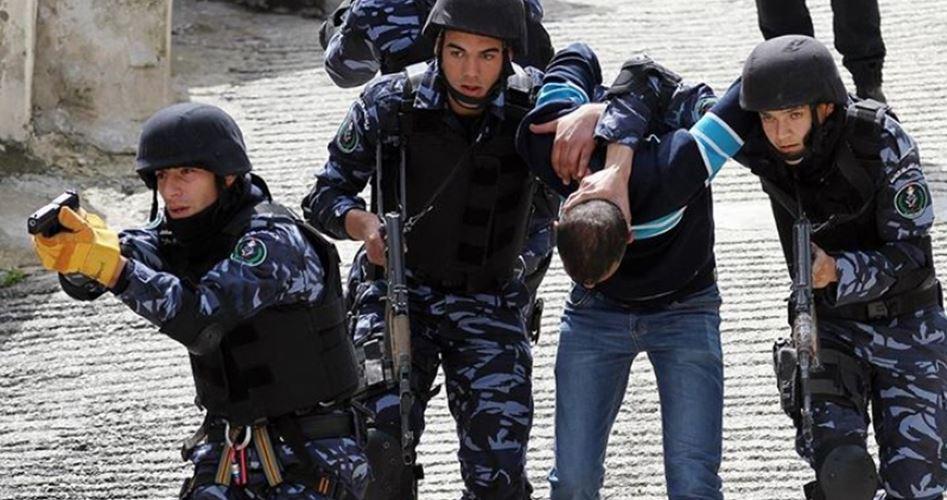 Arrest son Jamal Mansour