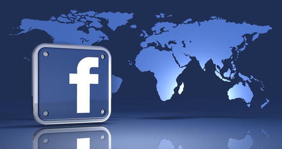 Facebook & Palestine