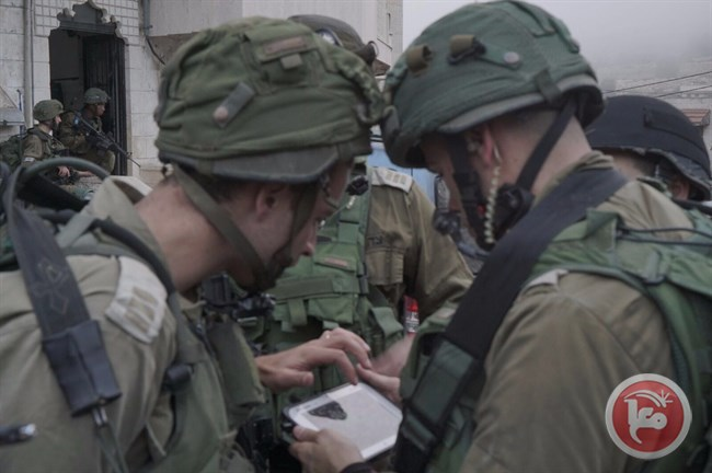 Military Hebron
