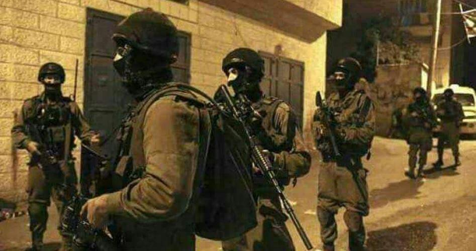 Palestinian killed Jenin