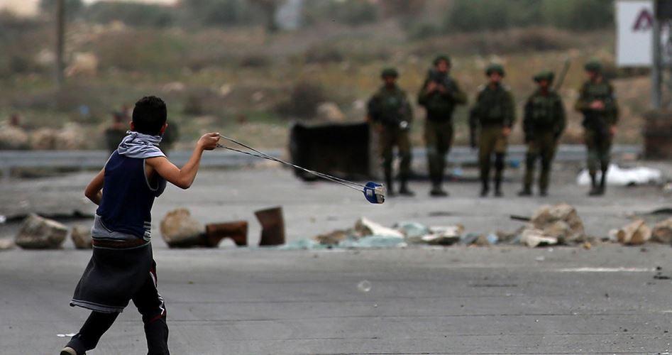 Palestinian sling