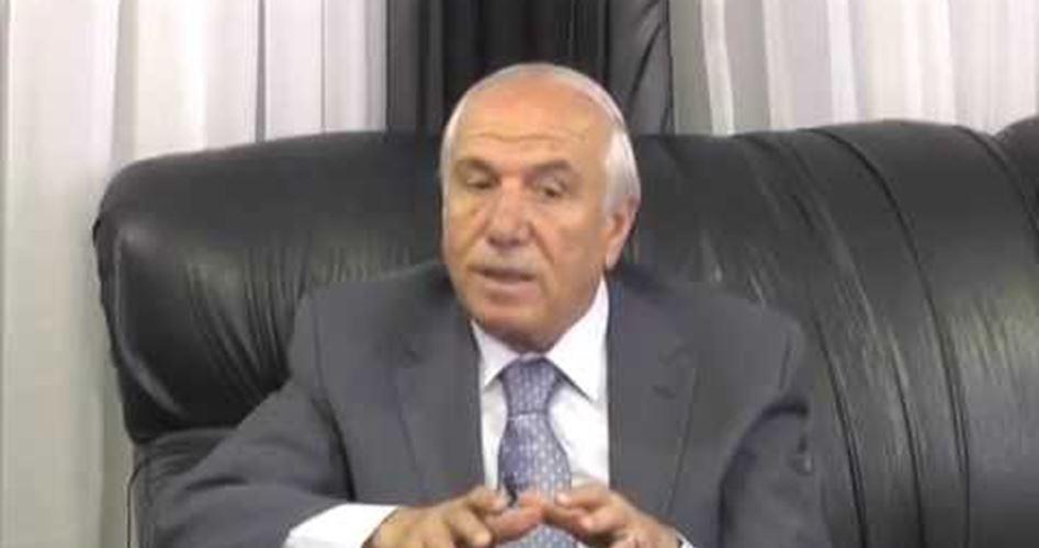 Abdel Halim Ja'bari