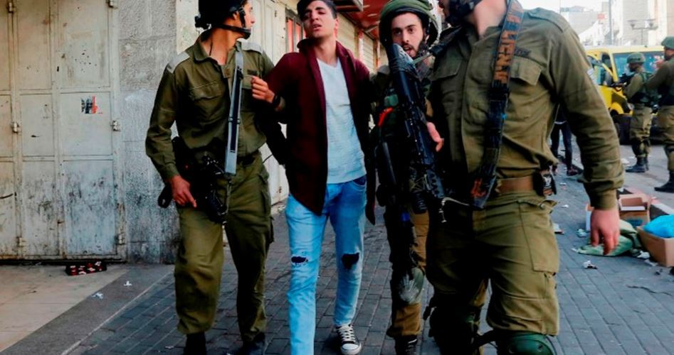 Youth kidnapped Silwan