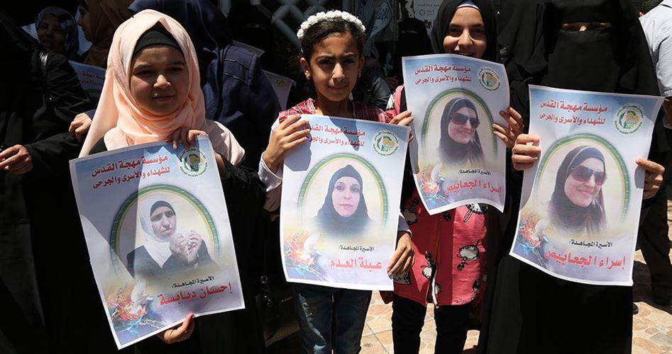 15000 women arrested