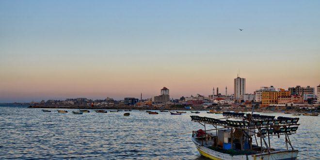 Gaza_port