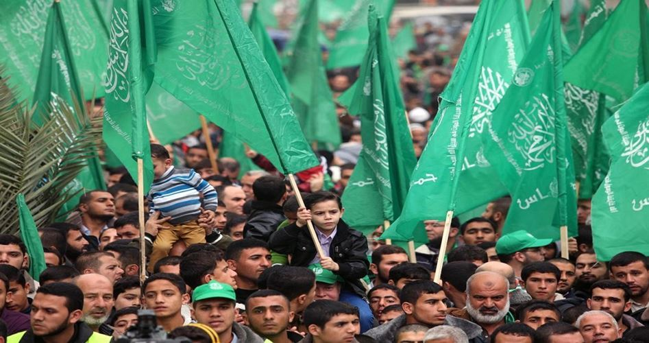 Hamas Trump's deal