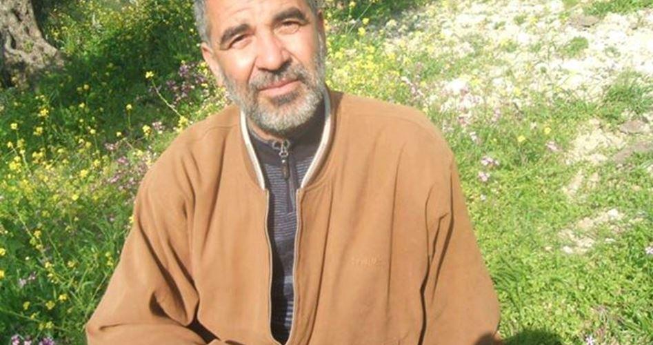 Nazih Abu Oun