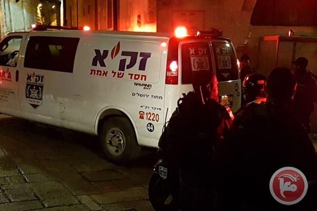 Palestinian man murdered