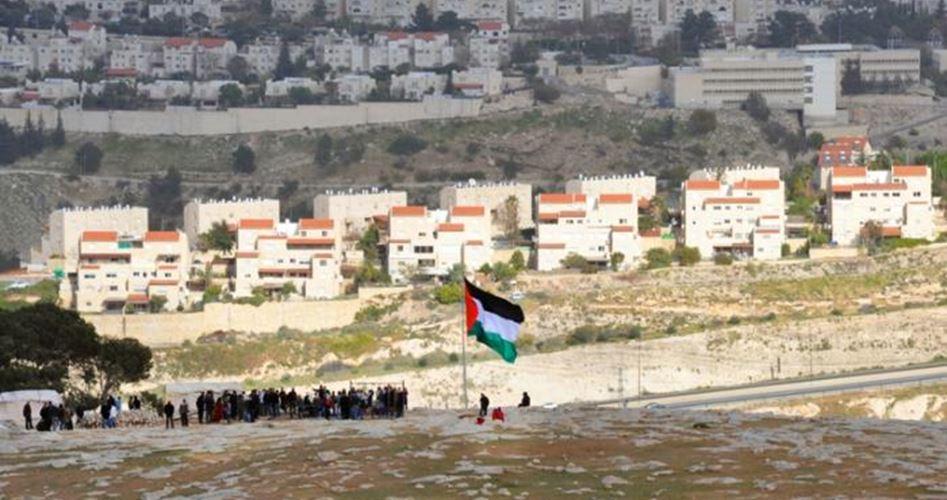 1600 new settlemenst al Quds