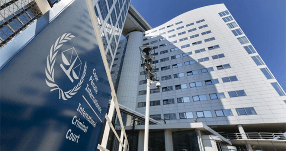 ICC war crimes