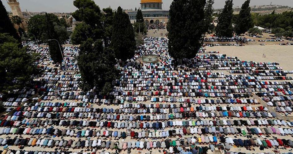 2 Friday Ramadan