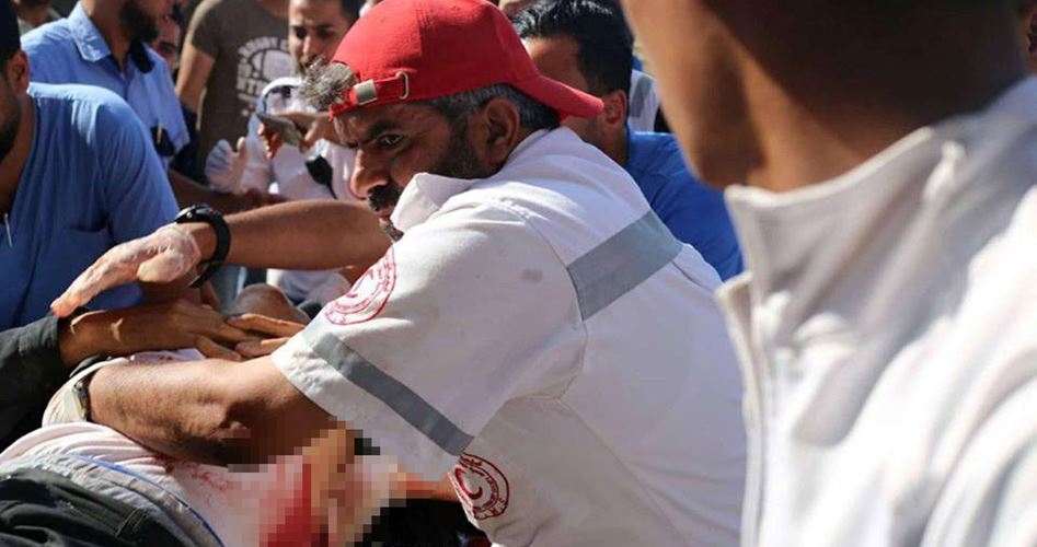 Ahmad Gharab 51-y
