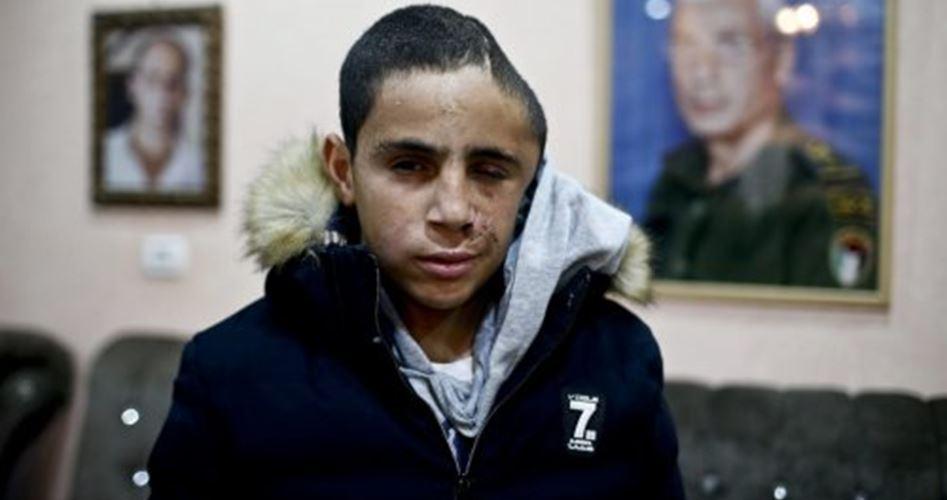 Mohammed Tamimi 15