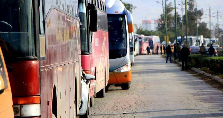 Karama crossing 10 passengers