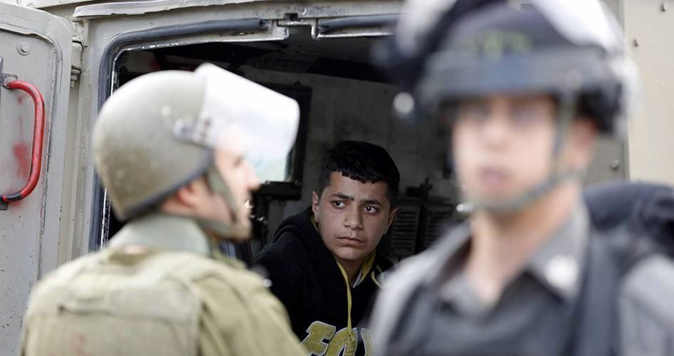 Kidnapped from Al Quds