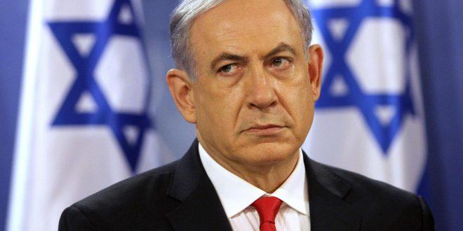 netanyahu Incitement June