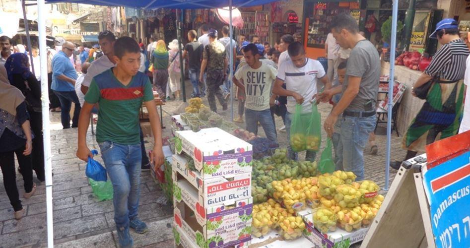 Attack saleswoman Aqsa