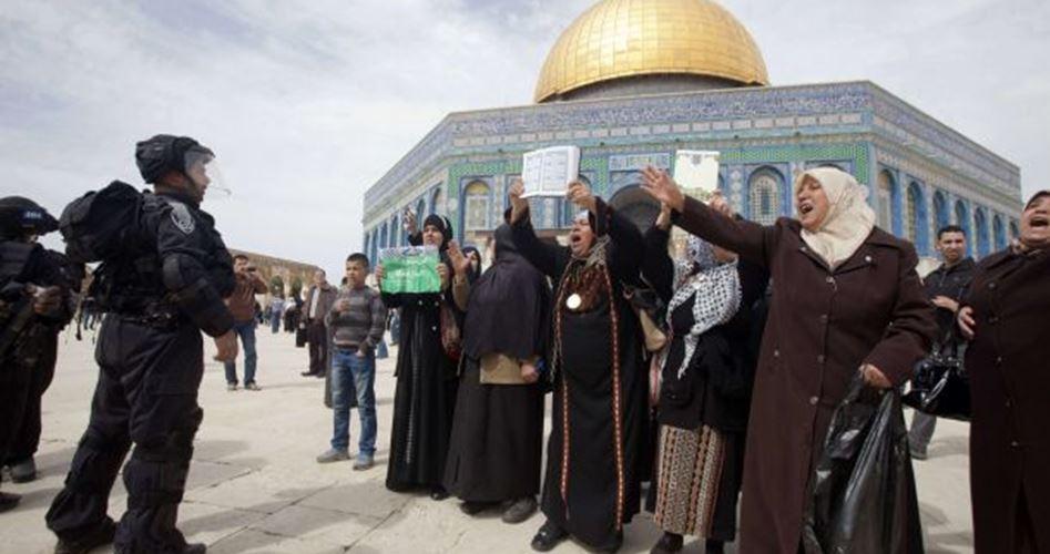 Bara'a Ghazzawi banned