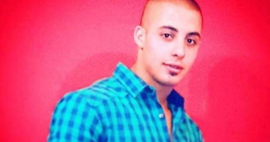 Mahmoud Amjad Jaber