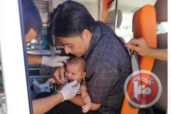3 month old baby injured