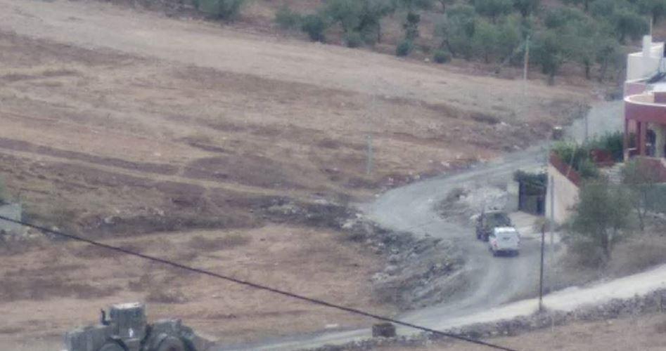 Garbage dump Beita