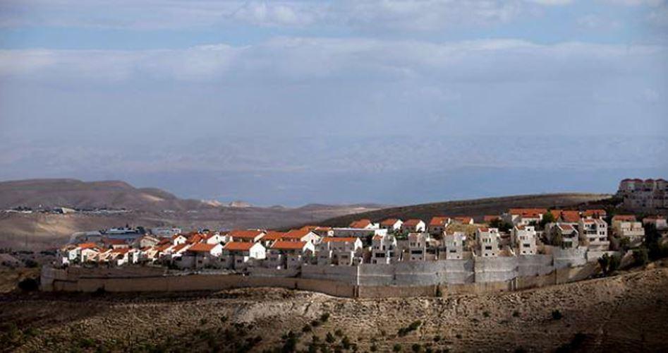 Illegal outpost near Al Quds