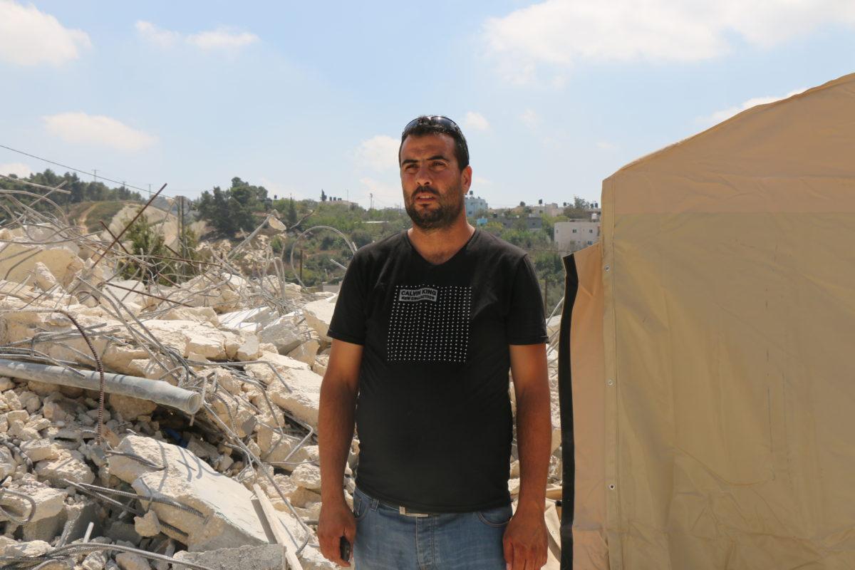 Khaled Abu Kheyara