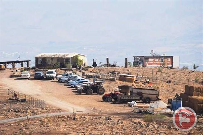 Al-Hadidiyeh area