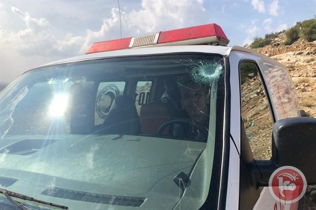 Clashes Ras Karkar
