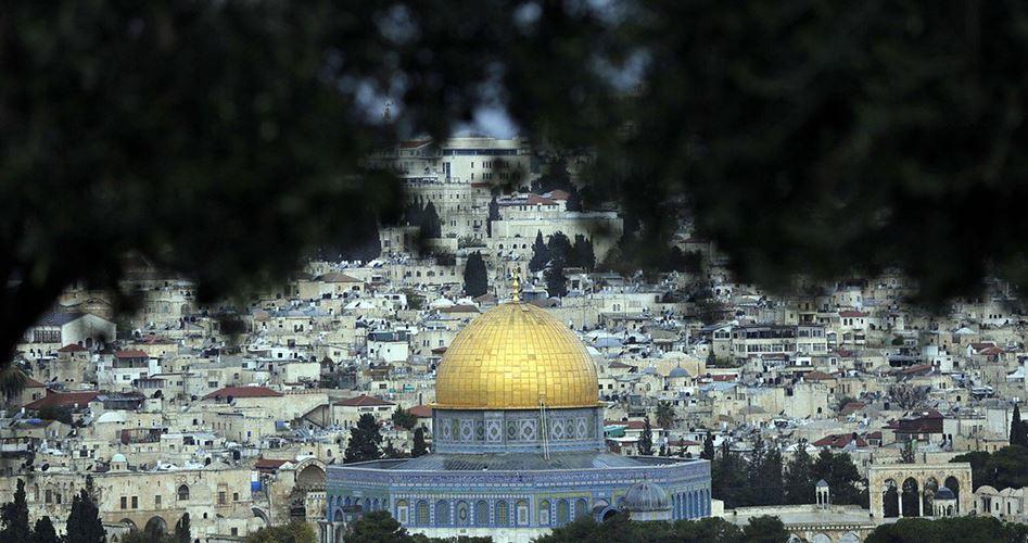Al Quds cultural heritage
