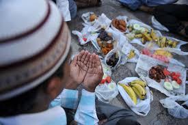 Vasten Iftar
