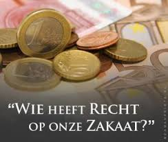 Recht op Zakaat