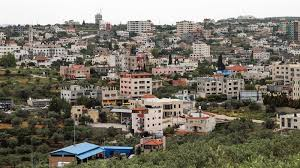 Settler rail line to Israel latest land grab, Palestinians say | News | Al  Jazeera